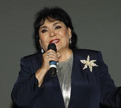Carmen Salinas en la XL Entrega de las Diosas de Plata por cineypantalla02