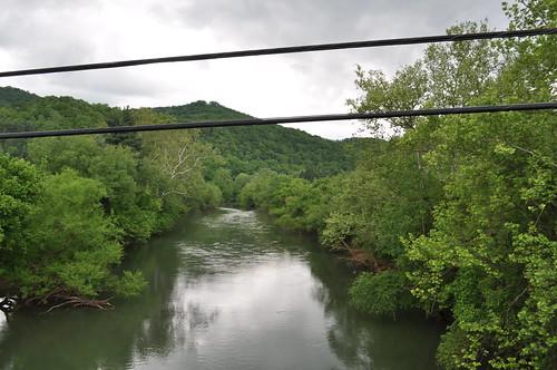 westvirginia elkriver gassaway
