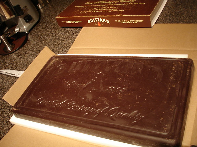 Giant Chocolate Bar 005 | Flickr - Photo Sharing!