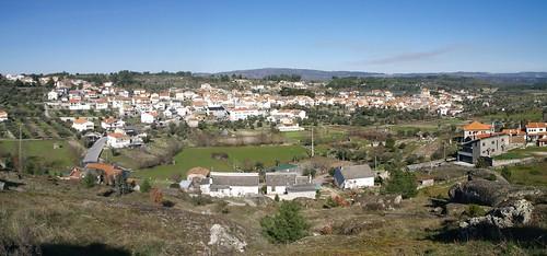 Arcozelo da Serra