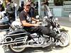 Paul the Biker Thailand, Khon- Kaen. by P. Suesskind