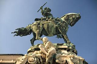 Image de Prince Eugene of Savoy. budapest dupa february2009 dublinuniversityphotographyassociation