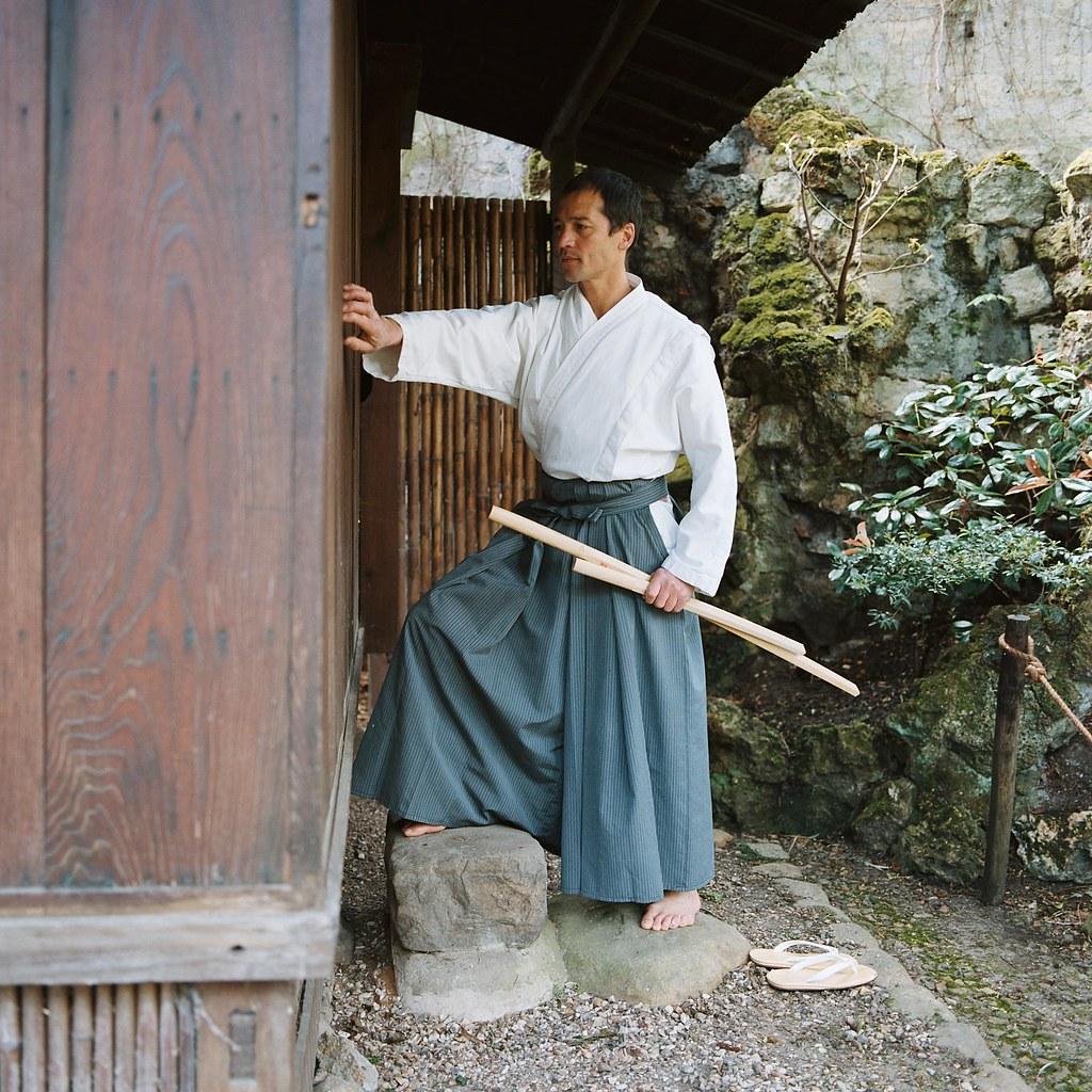 Jardin japonais Albert Kahn