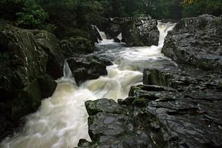 Betws-y-Coed (North Wales)