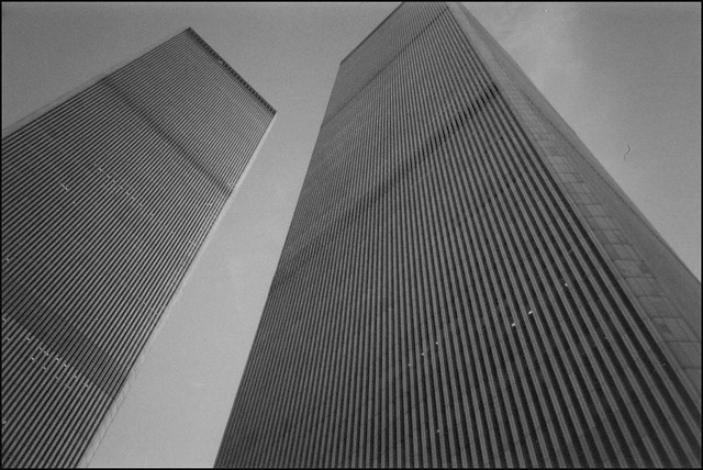 World Trade Center (re-post for 9/11 anniversary)