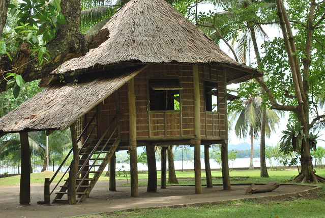 Nipa hut joy studio design gallery best design for Nipa hut interior designs