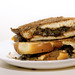 Grilled sweet five-spice sandwich