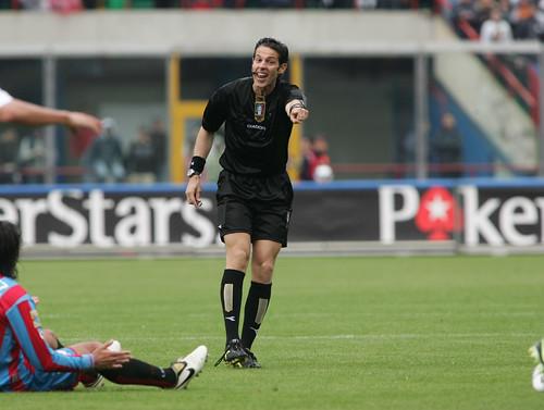 Calcio, Palermo-Juventus: arbitra De Marco$