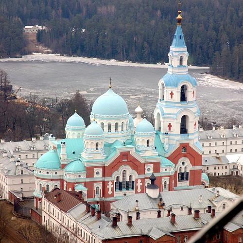 Преображенский собор - И. Максим