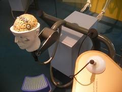 Poke-a-brain