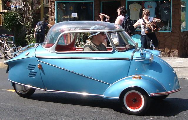 Putt Putt Car : Putt car flickr photo sharing