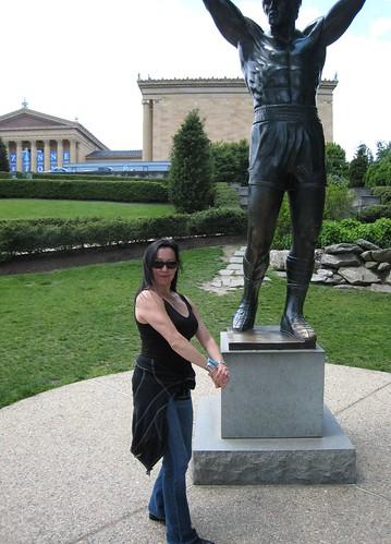 Philadelphia, triceps, body building, delts… IMG_8904