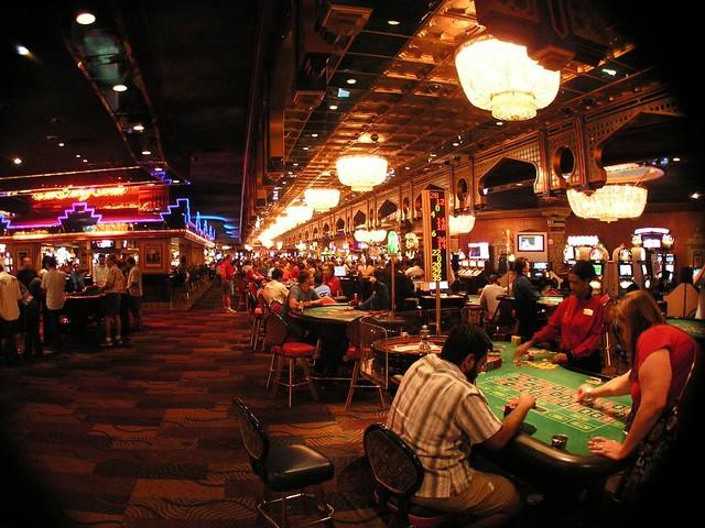 casino inside