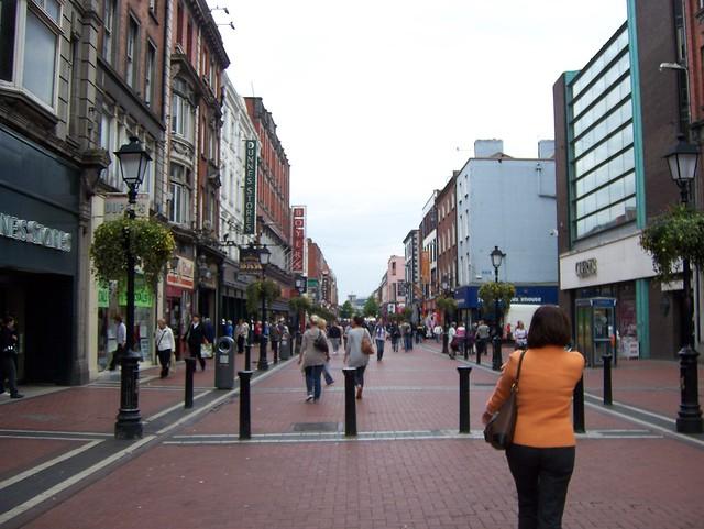 275 - Dublin