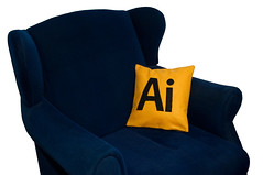 textile, furniture, yellow, cobalt blue, font, pillow, throw pillow, chair, blue, cushion,