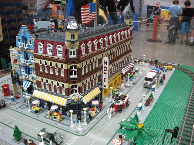 Lego logo - a gallery on Flickr