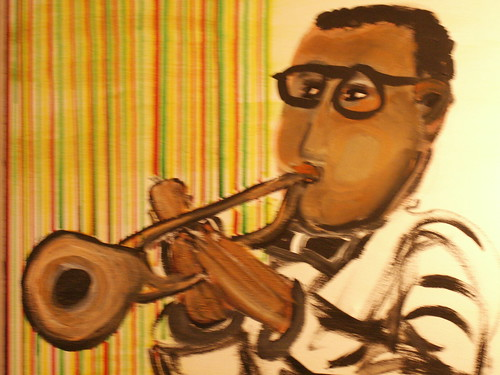 Dizzy Gillespie, Baha'i