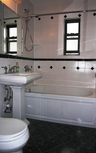Bathroom remodel 2 a gallery on flickr for Bathroom remodeling long island
