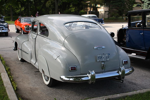 Flickriver carphoto 39 s photos tagged with 2009richard for 1947 oldsmobile 4 door sedan
