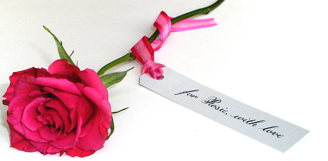 Rose calligraphy flickr photo sharing