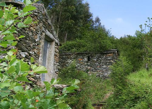 moinhos velhos