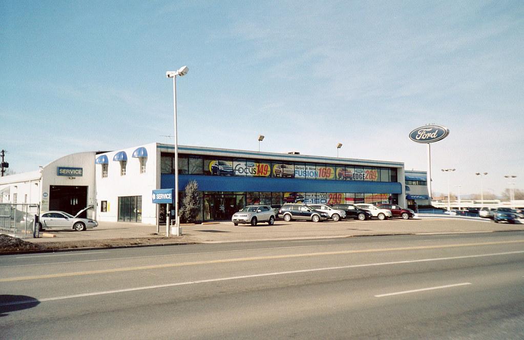 Elway Dealers >> Ford Dealer | Flickr - Photo Sharing!