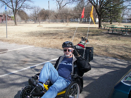 Dale Buddy & Trike 12