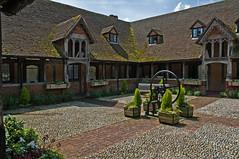 Ewelme Oxfordshire