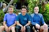 NAUI Scuba Diving Peter Riedinger & Norbert Krueger in Anilao, Philippines