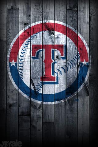 texas rangers iphone wallpaper a unique mlb pro team