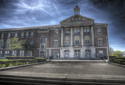West High School - Columbus Ohio - My Alma Mater