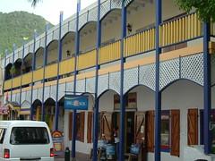 St. Maarten - Shops