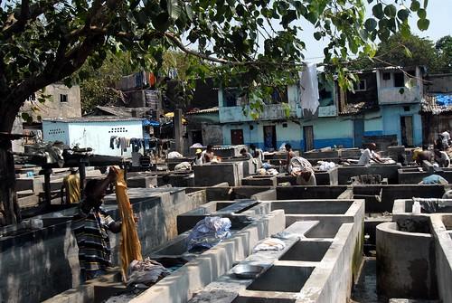 Laundry Village