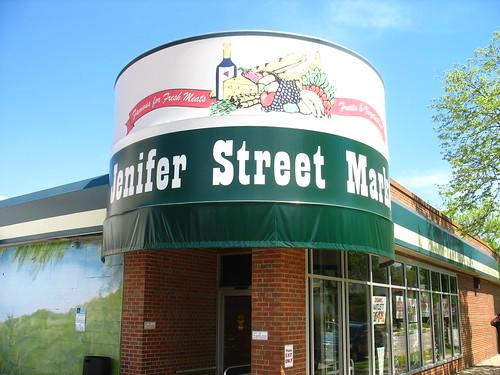 Jennifer St Market