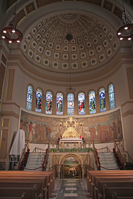 Franciscan Monastery Tours