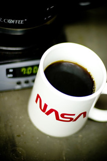 Space-age Cup