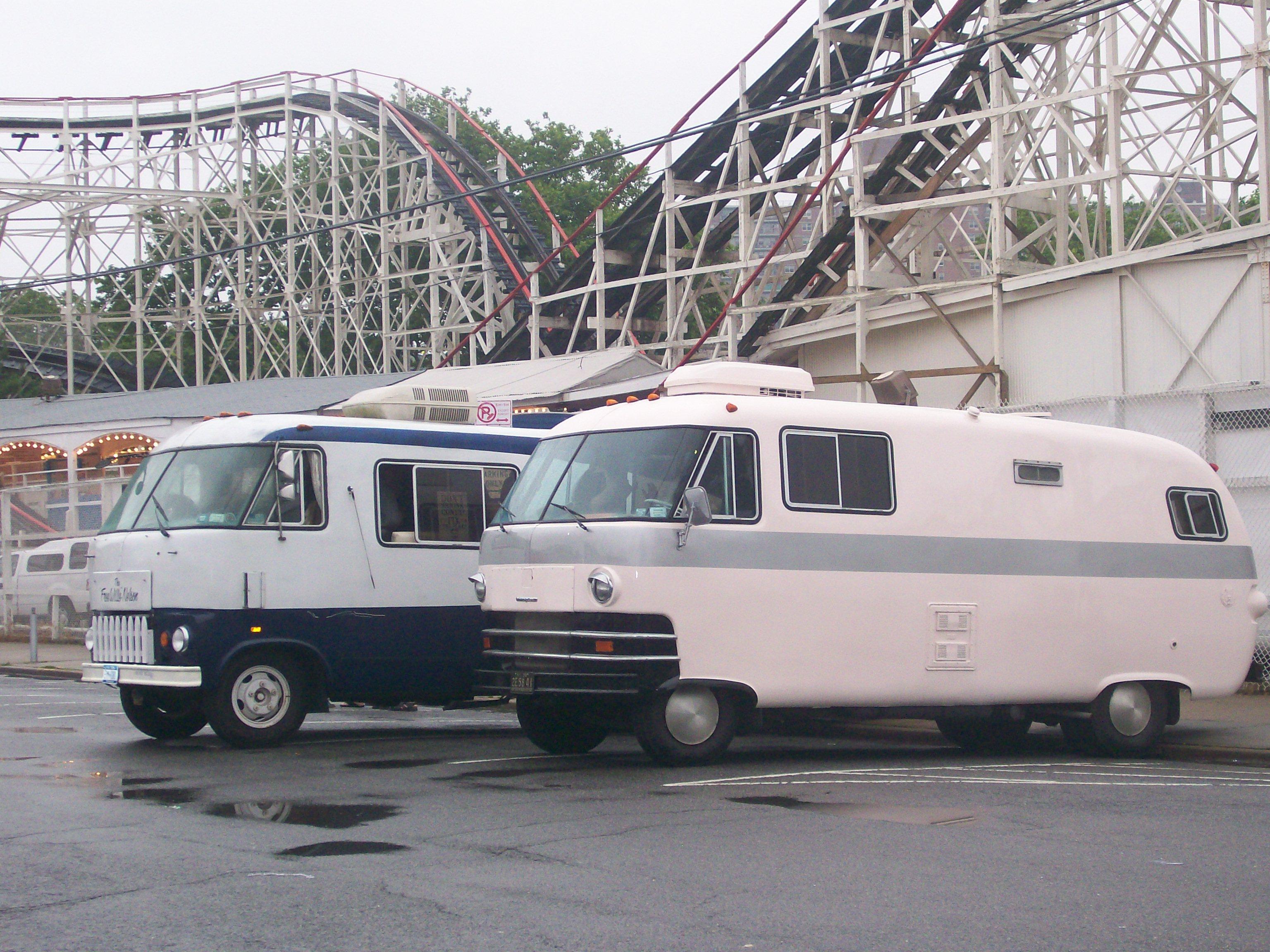 Coney Island 2009