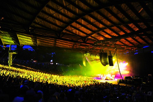 Phish 6/20/09 Alpine Valley