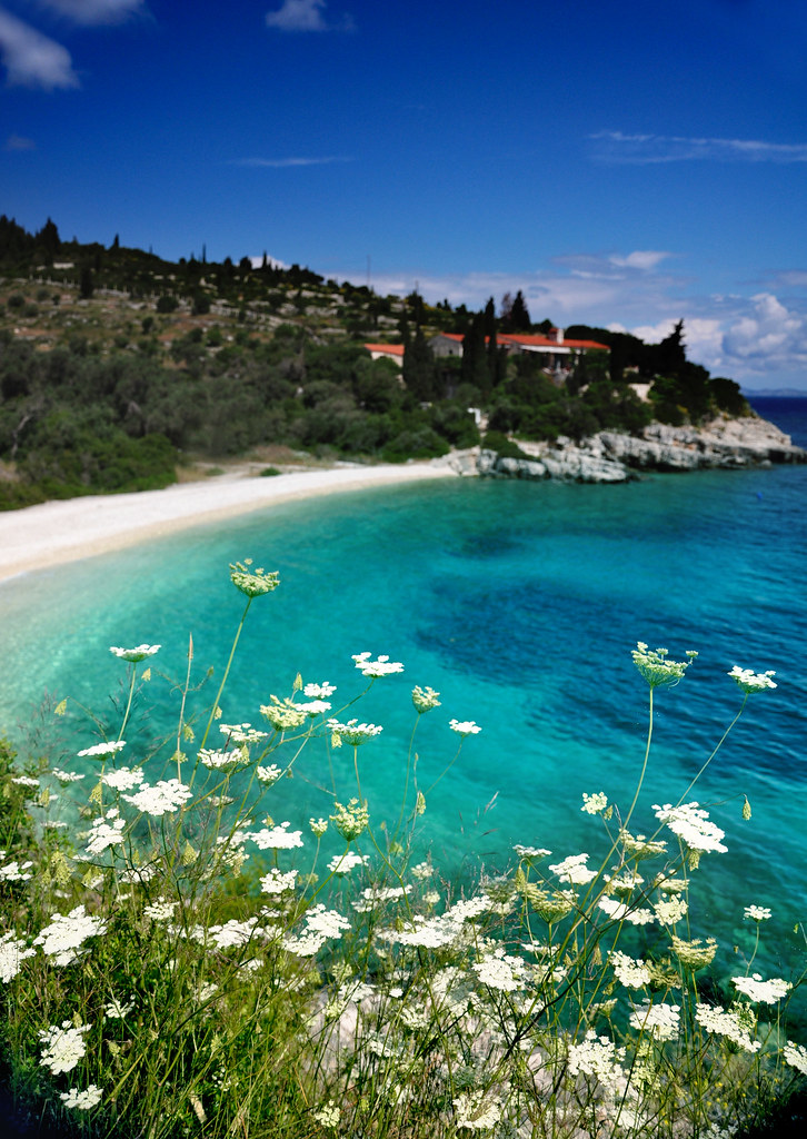 Paxos Beach