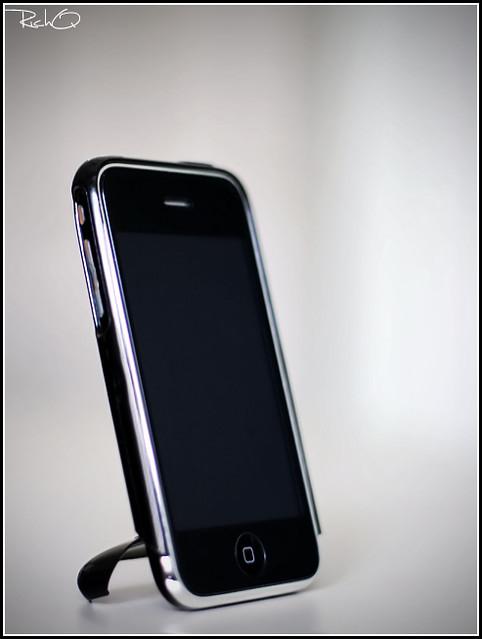 Contour Iphone