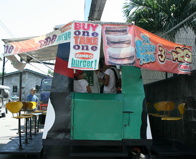 street food and burger machine Burger machine pasay city burger machine, libertad get menu, reviews, contact, location, phone number, maps and more for burger machine restaurant on zomato.