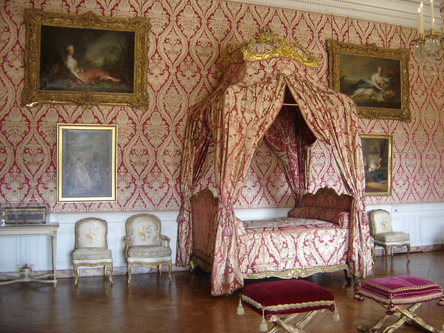 palace of versailles bedroom flickr photo sharing