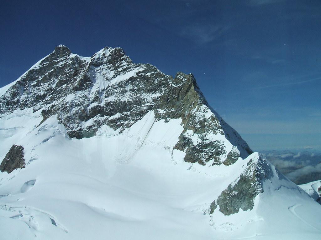 The Jungfrau