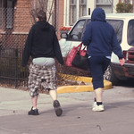 sagging pants is illegal in michigan