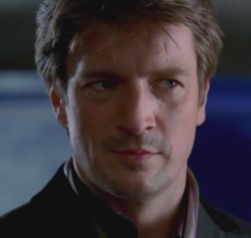 Nathan Fillion - Picture Colection
