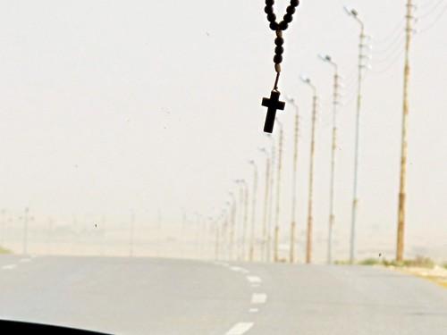 Road to Gaza
