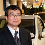 Nominee for the European Inventor of the Year 2009: Shoichi Sasaki