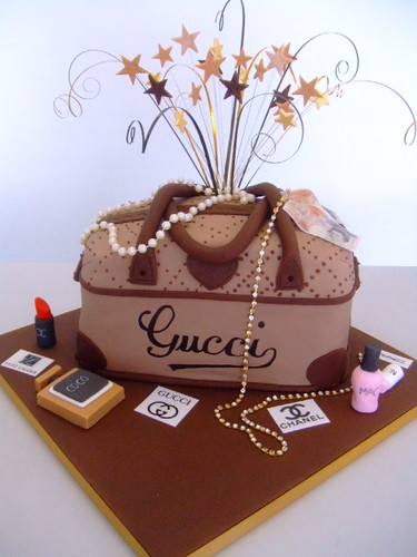 Cake Styles on Pinterest Purse Cakes, Shoe Cakes and ...