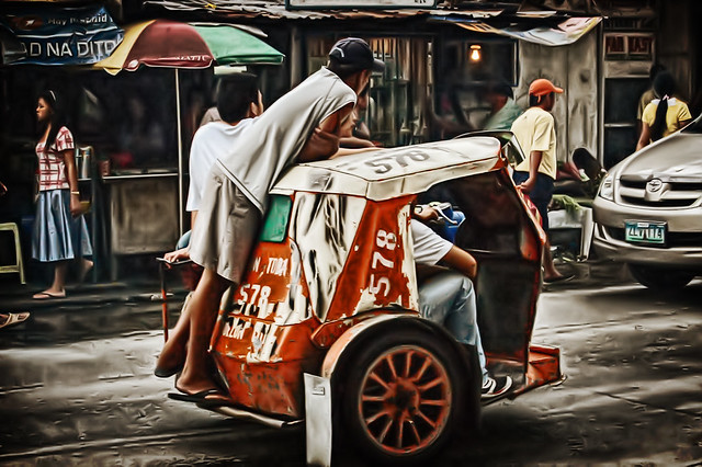 3482170459 5d571514c6 z Unique Modes of Transportation in the Philippines
