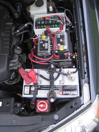Auxiliary fuse box car wiring diagram images